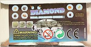 Dig out diamant