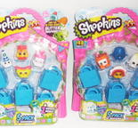 Shopkins 5-pack