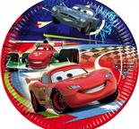 Assietter Disney cars 2
