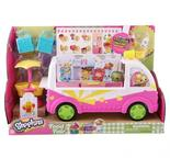 SHOPKINS SCOOP ICE CREAM TRUCK säsong.3