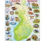 Pussel Finland