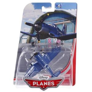 Disney Planes Die Cast, Skipper