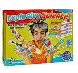 Science 4 you, Explosive science