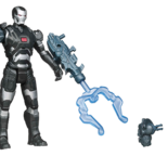 IRON MAN Assemblers-figur War Machine